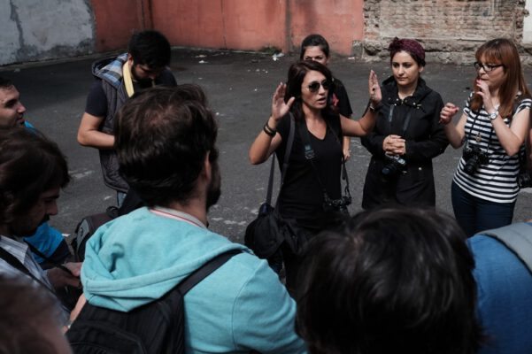 fotoğrafçılık eğitimi, sokak fotoğrafçılığı